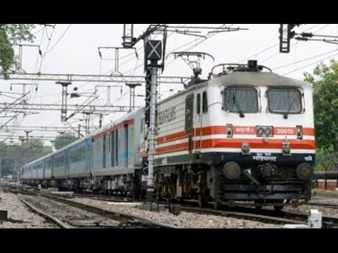 IRCTC To Install 5 New Servers For Improve Ticketing System !!!