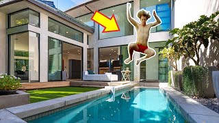 Bought A New House In LA!