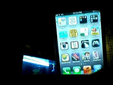 iOS 5 Emoji - iPhone 4S/iPad 2 | iPhone4SU