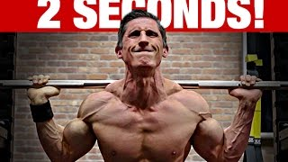 Stronger in 2 Seconds... (WORKS ON ALL LIFTS!)