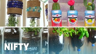 10 Garden Hacks For People Who Don