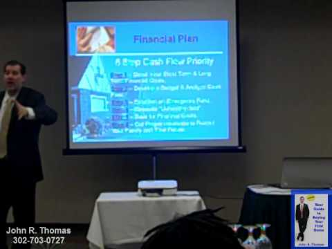 First Time Home Buyer Seminar Video