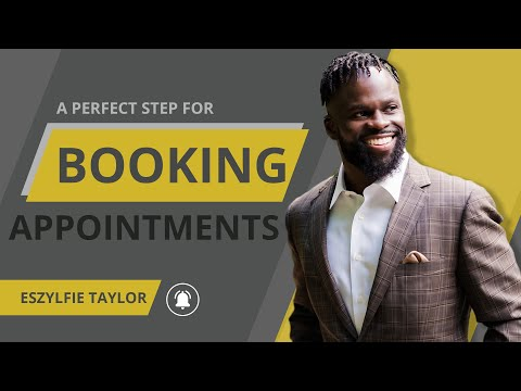 How to Book Appointments with Decision Makers