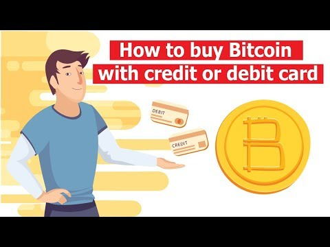 The Easiest Way to Buy Bitcoin with a Credit Card in 2018
