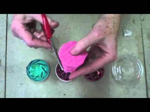 How to make a Metal Clay Humidor.