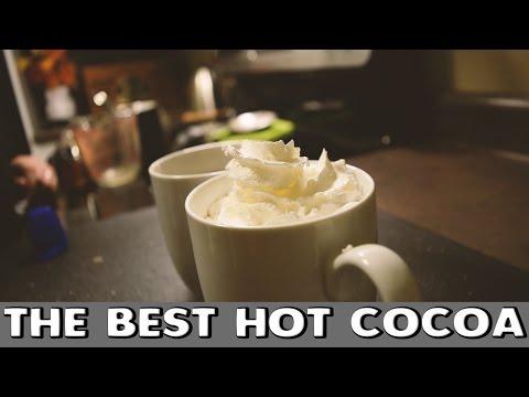 How to make Abuelita Hot Chocolate | Jewelz The Editor