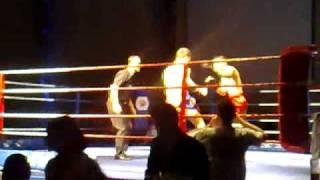 K1 Fight Night Köln 2009  Kampf Von Alper Parlak