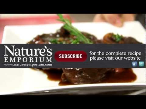 How to Make Osso Buco (Braised Beef Shank) - Recipe