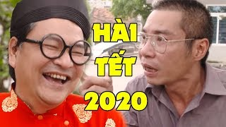 Phim Hài Tết 2020 Mới Nhất - Hài Tết Công Lý, Quốc Anh, Bình Trọng , Cu Thóc Hay Nhất 2020