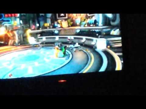 Lego batman 3 Hulk