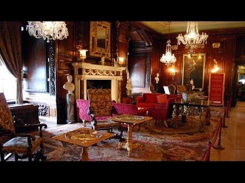 The Royal Weekend Party HD Warwick Castle