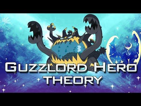 Guzzlord is a Hero in Alternate World - Pokemon Ultra Sun & Ultra Moon Theory