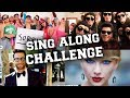 Try Not to Sing Along Challenge !!! - IMPOSSIBLE !!!