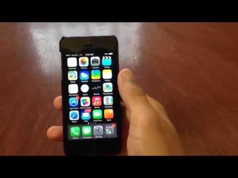 iOS Battery Saving Tip Myth
