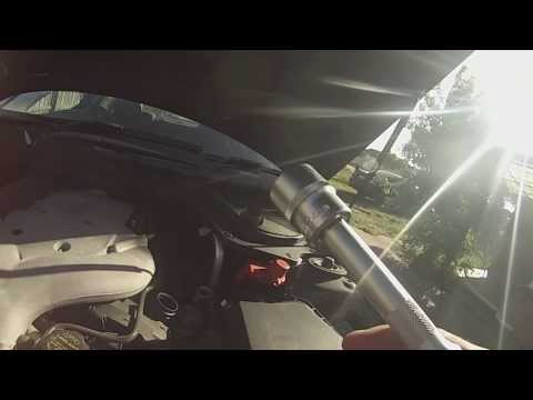 HOW TO CHANGE YOUR OIL AND FILTER ON HOLDEN VE OMEGA COMMODORE 2007