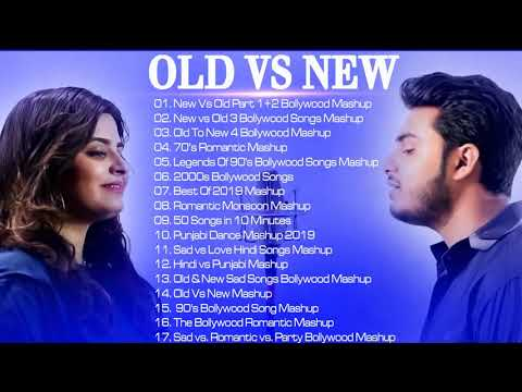 Xxx Mp4 Old VS New Bollywood Mashup Songs 90 S Bollywood Songs Mashup Romantic HINDI Mashup Songs 2019 3gp Sex