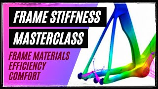 Why Frame Stiffness Is MUCH More Important Than You Think