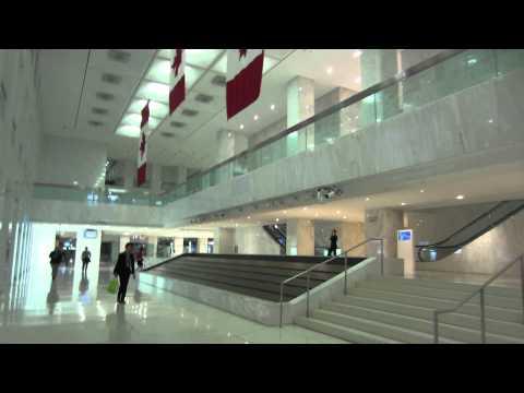 TORONTO underground city - PATH