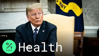 Coronavirus Updates: Trump Says He's 'All For Masks,' But Believes Covid-19 Will 'Disappear'