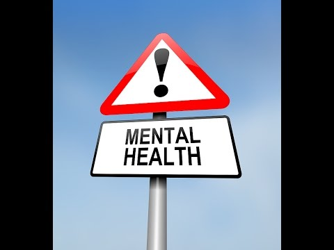 Food For Thought Friday: Children's Mental Health