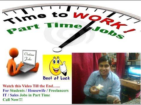 Earn money online || Part Time Jobs || Home Based Jobs