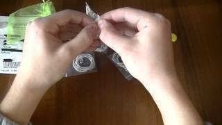 Ծանրոց Ebay_ից №18 5pcs Silver Necklace (5հատ Արծաթե Վզնոց) (Посылка из Китая)