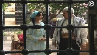 #x202b;مسلسل ليالي الصالحية الحلقة 4 الرابعة│layali Al Salhieh#x202c;lrm;