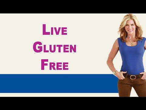 JJ VIRGIN: Going Gluten Free while Having a Life