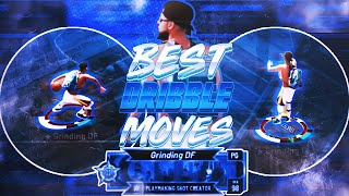 BEST DRIBBLE MOVES IN NBA 2K20 + DRIBBLE TUTORIAL FOR BEGINNERS!! HOW TO BECOME A DRIBBLE GAWD 2K20