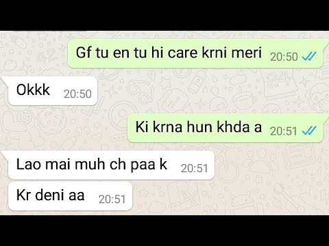 Xxx Mp4 Punjabi GF BF Hot Late Night Conversation Couple Whatsapp Night Chatting Indian Gf Bf Chatting 3gp Sex