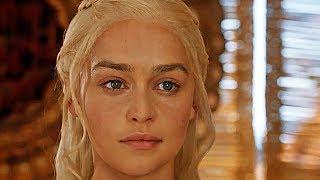 Game of Thrones Season 1-6 Recap | official trailer (2017)