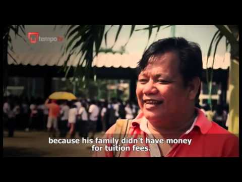 Philippines Anti Corruption Protest