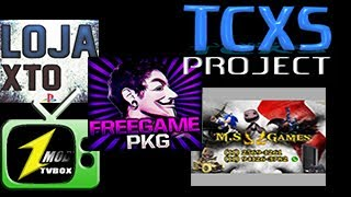 Preview CFW PS3 FreeShop Download PS3 Games To External HDD