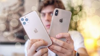 iPhone 11 Pro vs XS (it's simple)