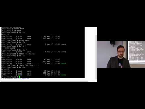 Access Controls Part 2: Computer Security Lectures 2014/15 S2