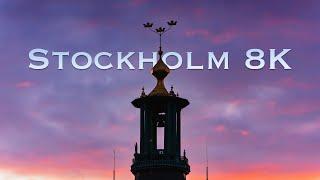 Stockholm 8K