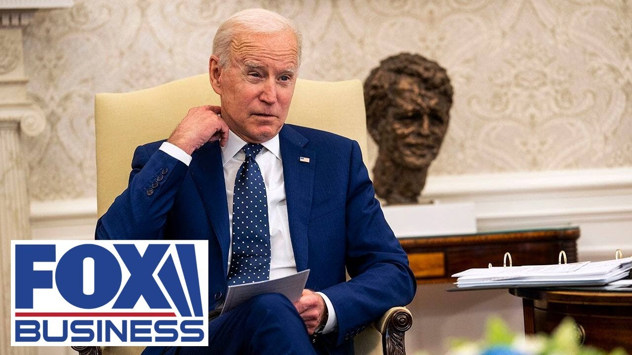 Time is running out for the Biden agenda