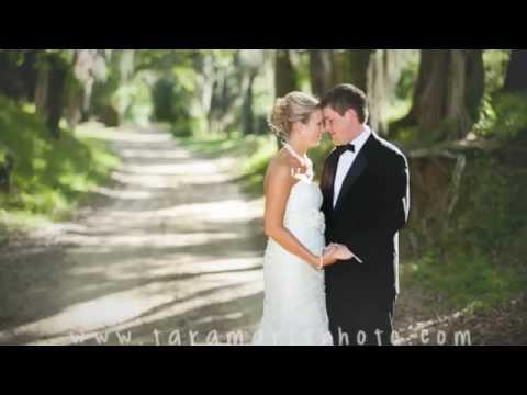 Desert Plantation For The Best Louisiana Wedding Location