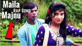 Maila Majnu Full Song | Pakistani Rap Song | by Young Stunners Ft.Hero Alom
