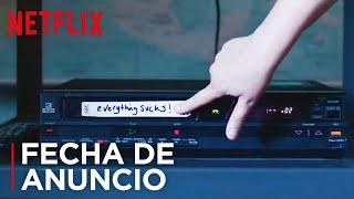 Everything Sucks! | Anuncio de fecha de estreno | Netflix