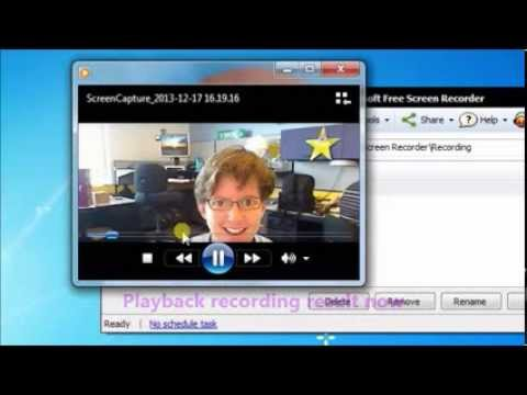 How to Record Yahoo Messenger Video Call