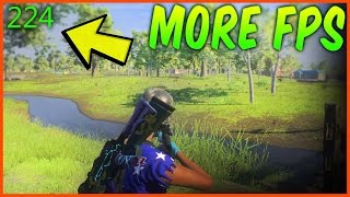 H1Z1 TIPS - THE ULTIMATE GUIDE FOR MORE FPS ON H1Z1 (How to OPTIMIZE H1Z1 FOR MORE FPS on H1Z1 guide