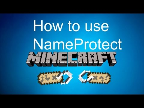 How to use Nameprotect in Resilience 1.7.6, 1.7.9 hacked Minecraft client