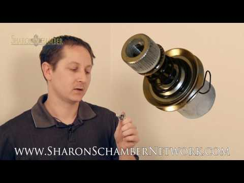 Sharon Schamber - All About Your Tension Assembly