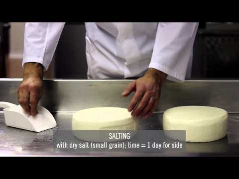 How to make Italian cheeses: Italico Cheese