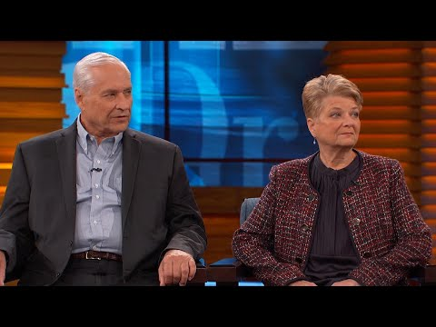 Dr. Phil Questions Parents That Support 31-Year-Old Son: 'Help Me Understand What It Is That's Dr…