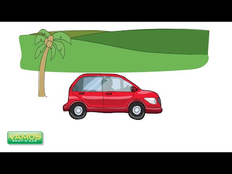 Should I Rent a Car in Costa Rica? Vamos Rent-A-Car - Official Channel