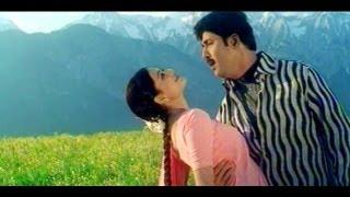 Cheppave Chirugali Songs  Nannu Lalinchu  Venu Ashima Bhalla