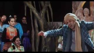 Main Nikla Gaddi Leke [Full Video Song] (HD) With Lyrics Gadar