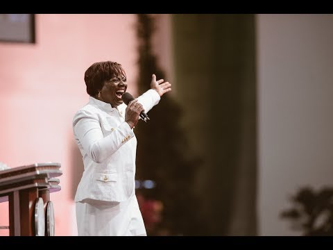Special Message from Prophet Marina McLean